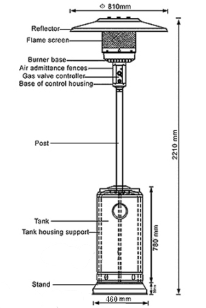 Cozy Gas Wall Heater Wiring Diagrams also Wiring Diagram For Goodman Gas Furnace together with Williams Wall Furnace Wiring Diagram also Water Heater Gas Valve besides Williams Wall Furnace Wiring Diagram. on gravity wall furnace thermostat wiring